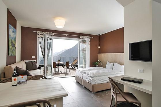 Residence Usignolo Lago maggiore